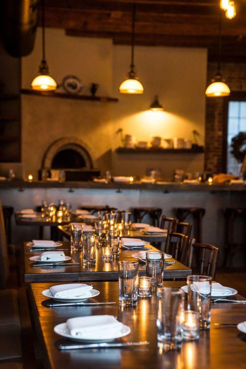 restaurant cafe restaurant interior