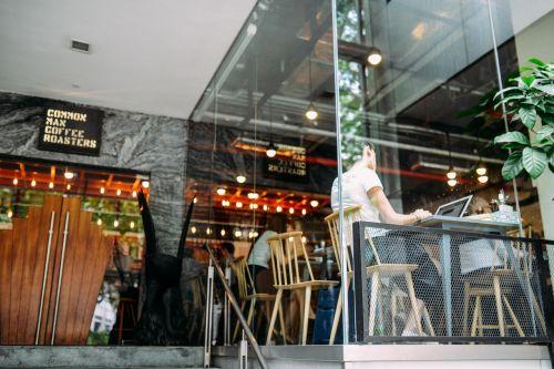 restaurant communication food