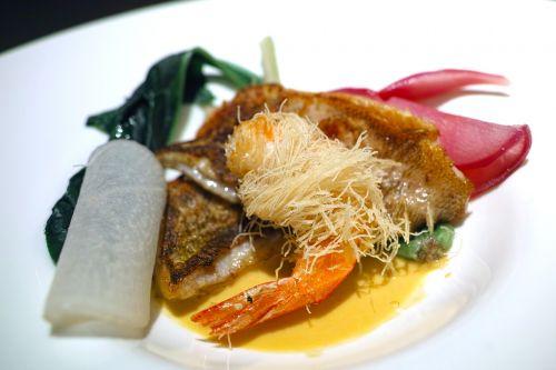 restaurant cuisine food