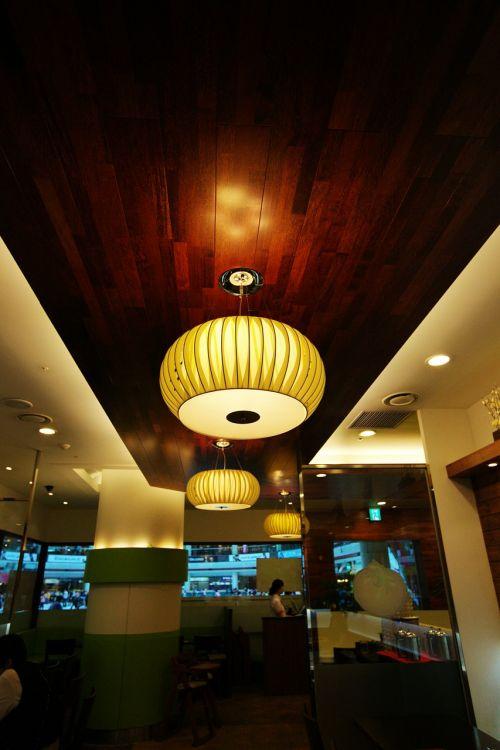 restaurant dining restaurants