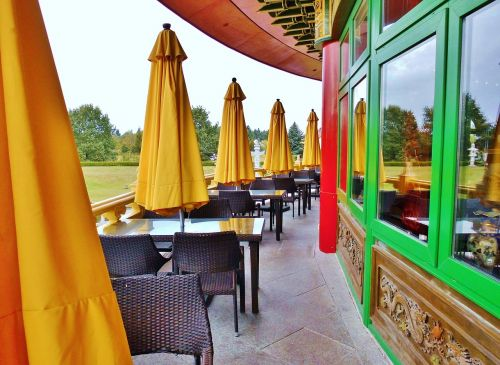 restaurant china terrace