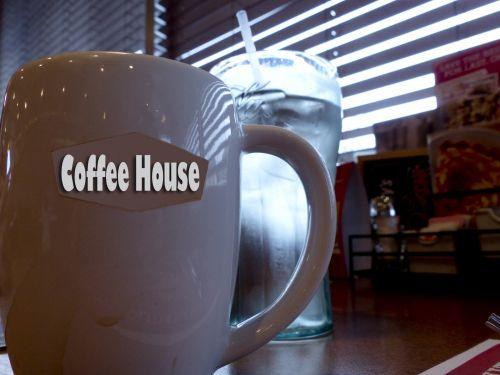 Restaurant Coffee House
