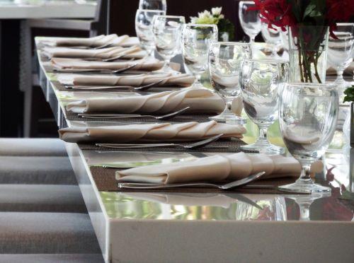 Restaurant Fine Dining