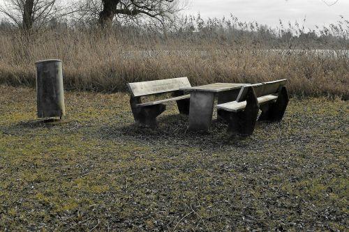 resting place seating arrangement mood