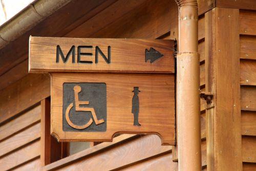 Restroom Men