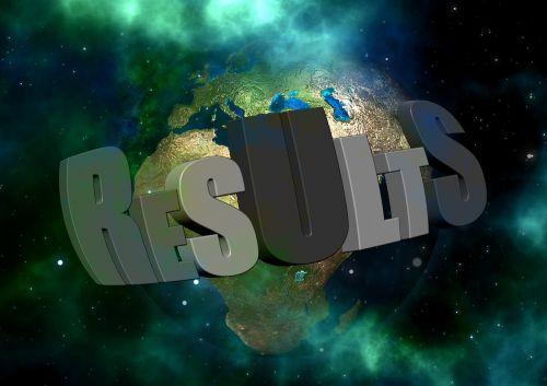 result galaxy earth