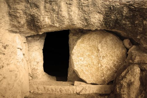 resurrection jesus yeshua