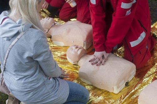 resuscitation  help  unconscious