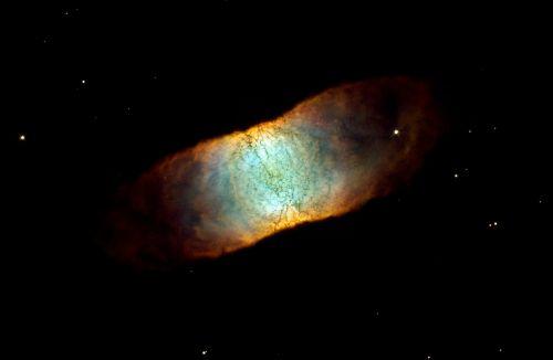 retina fog planetary fog constellation wolf