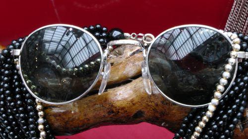 Retro Hippie Sunglasses
