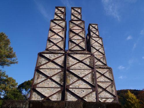 reverberatory furnace shizuoka prefecture tourist destination