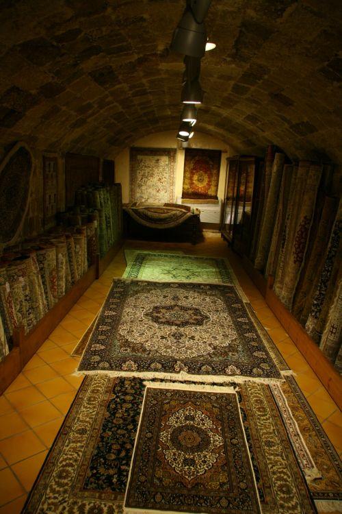 Rhodes Rugs Carpets