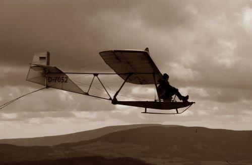 rhön wasserkuppe gliding
