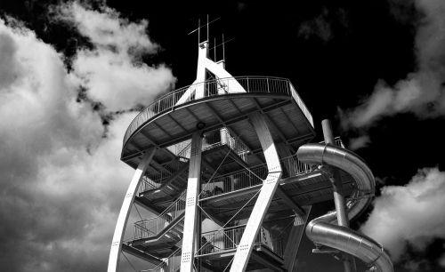 rhön tower noah sails