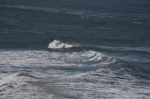 Rhythm Of The Sea
