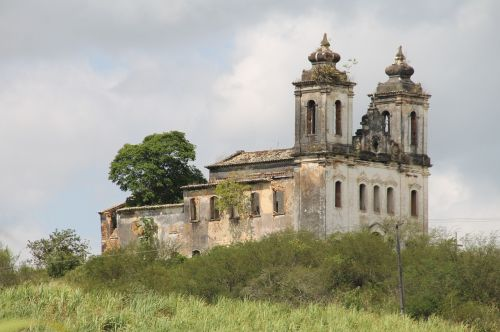 riachuelo sergipe catholic church