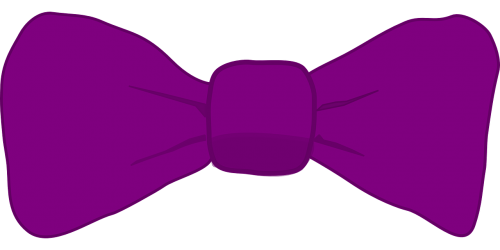 juosta,lankas,mada,kaklaraištis girly,violetinė,nemokama vektorinė grafika