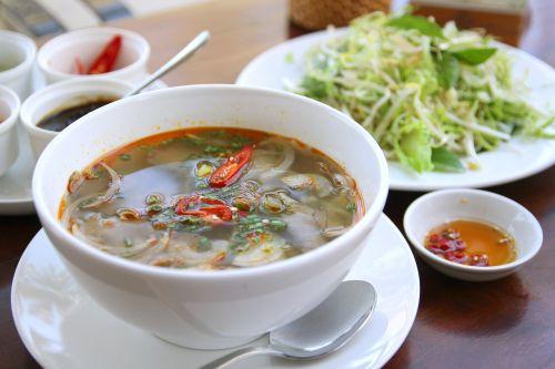 rice vermicelli noodle