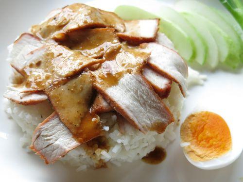 rice meet your demand food
