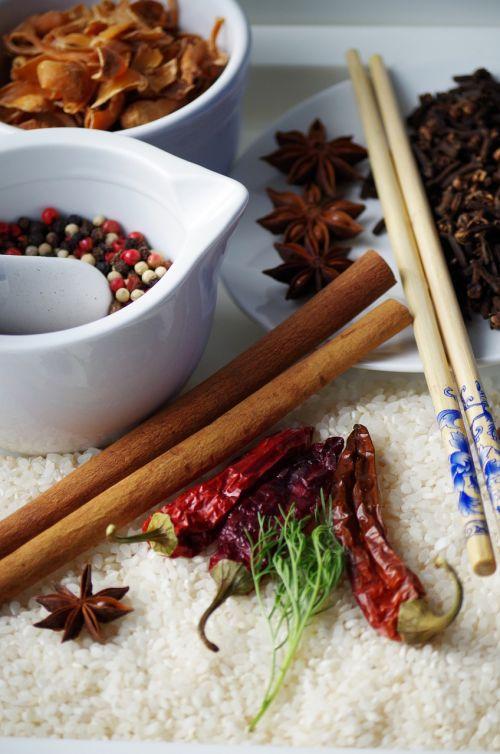 rice pepper mallets