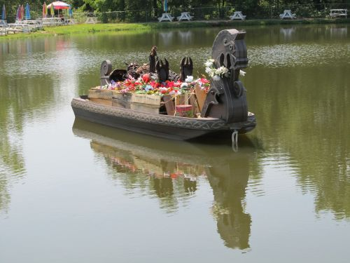 richmond virginia hadad lake