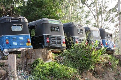 rickshaw  transport  tuk-tuk