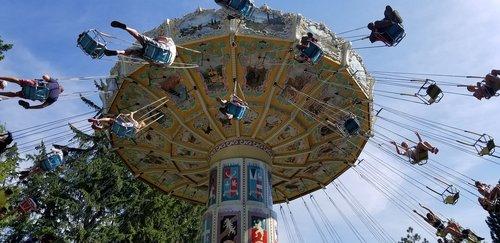 ride  fun  children