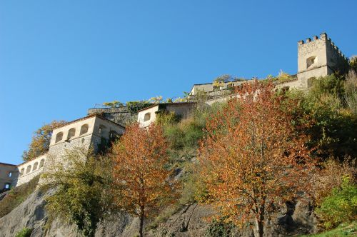 riegersburg castle styria