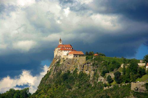 riegersburg styria castle