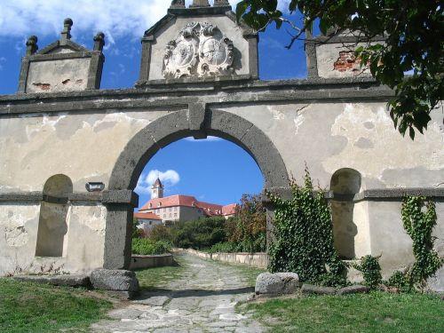 riegersburg austria castle