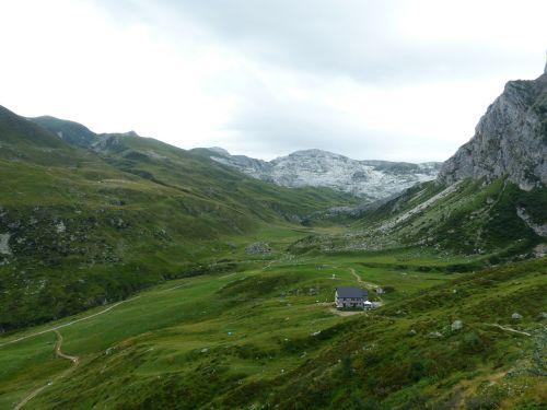rifugio mondovì rifugio garelli alpine hut