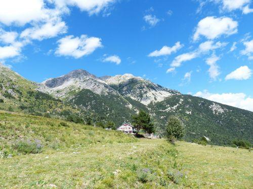rifugio mongioie monte rotondo bric which conoia