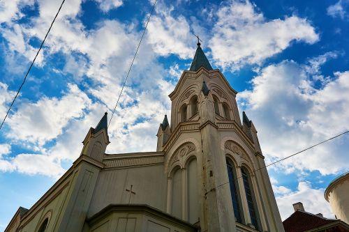 riga,latvia,Senamiestis,Rygos senamiestis,pastatas,istoriškai,istorinis senamiestis,bažnyčia