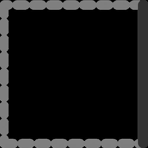 right border cell