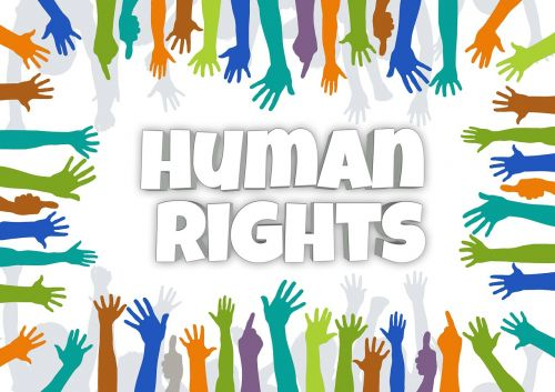 right human rights human