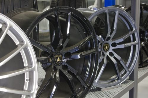 rim auto tire repairer