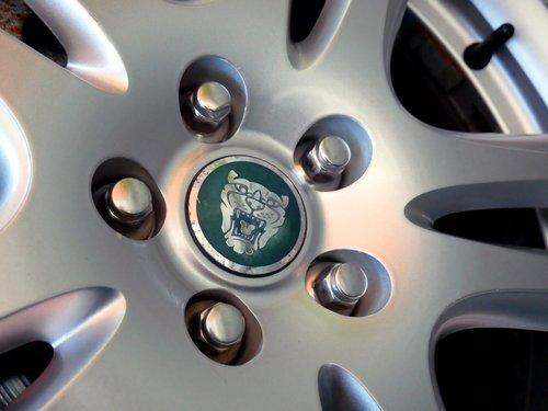 rim  wheel  detail