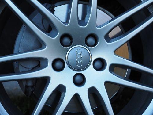 rim auto metal