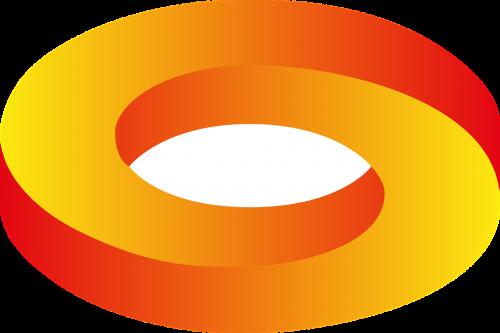 ring endless symbol