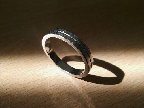 ring sun shadow