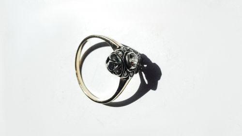 ring jewelry diamond