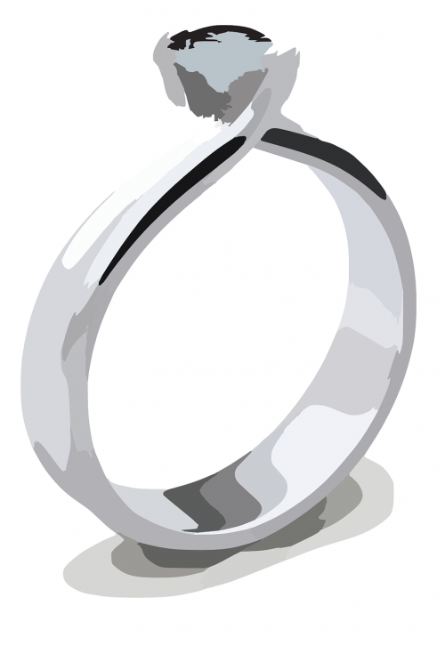 ring engagement promise