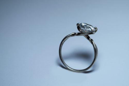 ring jewel diamond