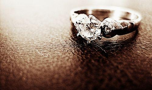 ring diamond jewelry