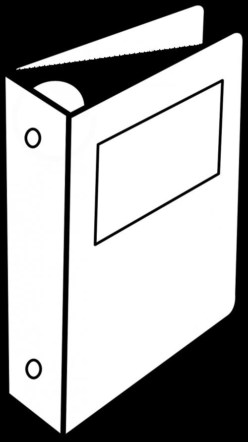 ring binder binder folder