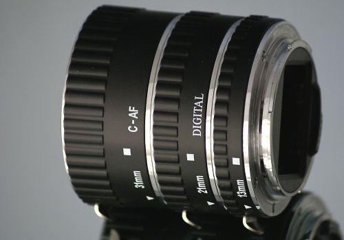 rings intermediate rings photo equipment