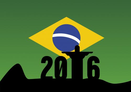 rio 2016 olympiad