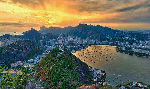 rio brazil janeiro
