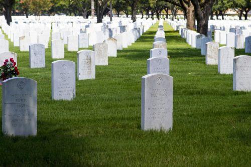 RIP Graves