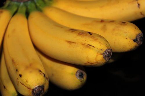 Ripe Banana 2